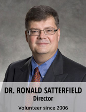 Dr. Ronald Satterfield
