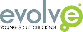 evolve young adult checking