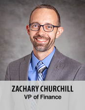 Zachary Churchill