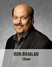 Ron Bojalad